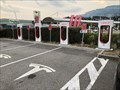 Image for Superchargeurs Tesla, centre commercial Chamnord - Chambéry, Savoie, France