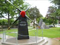 Image for Air Service Memorial - Beaverton OR