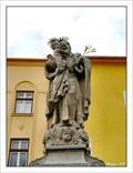 Image for Saint Joseph with the Infant Jesus (Svatý Josef Pestoun) - Zlaté Hory, Czech Republic