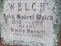 Image for 104 - Emily (Bassett) Welch - Pinecrest, Ottawa, Ontario