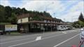Image for Taumarunui railway station, New  Zealand