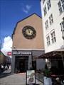 Image for Det astrologiske ur Oslo - The astrological clock Oslo