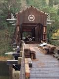 Image for McKee Bridge - Jackson County, Oregon