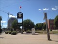 Image for Manulife Financial Town Clock - Waterloo, ON