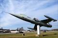 "Image for Lockheed CF-104 Starfighter ""R-771"" - Vadum, Denmark"