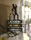Image for Las Cuevas - Madrid, Spain