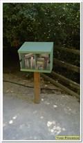 Image for Nichoirs aux livres 3 - Arboretum du Jardin de Gaston - Saint Martin de Crau