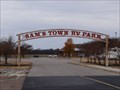 Image for Sams Town RV Park, Robinsonville, MS