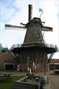 Image for Traanroeier - Oudeschild - Texel