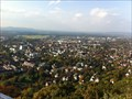 Image for View from Schlossbergturm - Freiburg, BW, Germany
