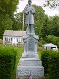 Image for Soldiers and Sailors Monument - Athol, MA