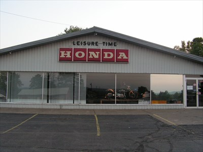 Leisure Time Used Cars Corry Pa