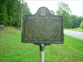 Image for Old Federal Road-GHM-105-7-Murray County