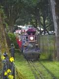 Image for Oaks Park Train - Oaks Park