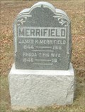 Image for Corporal  James K. Merrifield - St.. Louis, MO