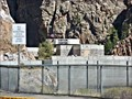 Image for Buffalo Bill Dam & Visitor Center - Wyoming