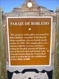 Image for Paraje de Robledo