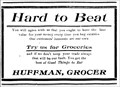 Image for C.T. Huffman Grocer II - Philipsburg, MT