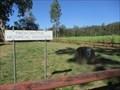 Image for Historic Cemetery - Finch hatton, Qld, Australia