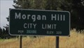 Image for Morgan Hill, CA - 320 Ft