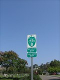 Image for Marin County Biking Route 8 - Mill Valley, CA - US