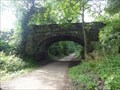 Image for Stirchley Lane Bridge Over The Silkin Way - Telford, UK
