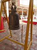 "Image for Bells, Wat  ""Ratch-key-re-he-run-ya-ram""—Phitsanulok, Thailand"
