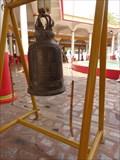"Image for Bells, Wat  ""Ratch-key-re-he-run-ya-ram""—Phitsanulok, Thailand"