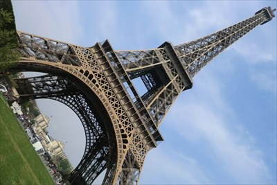 La Tour Eiffel - Paris, France