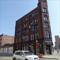 Image for Binghamton Republican Herald Building - State Street-Henry Street Historic District - Binghamton, NY