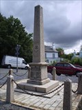 Image for Mary Tavy War Memorial