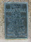 Image for Commander Barry Carle - Boston, MA