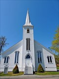 Image for St. John's Evangelical Lutheran Church - Mahone Bay, NS
