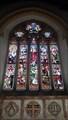 Image for Stained Glass Windows - St James - Stretham, Cambridgeshire