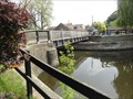 Image for Bramwith Swing Bridge - South Bramwith, UK