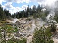Image for Devils Kitchen Hydrothermal Area - Lassen Volcanic National Park