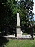 Image for J.E.B. Stuart Memorial - Glen Allen, VA