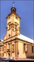 Image for Kosciól sw. Krzyza / Church of the Holy Cross - Cieszyn (Poland)