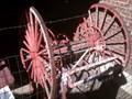 Image for Fire Horse Carts - Klamath County Museum - Klamath Falls, OR