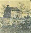 Image for The Stone House ~ 1862, Manassas, VA Battlefield