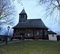 Image for Schrotholzkirche (Scrap wood church) Wespen, Barby, Germany
