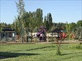 Image for Scenic 6 Park Playground - Potlatch, ID