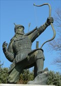 Image for Archer - Bukcheon Battleground - Sangju, Korea