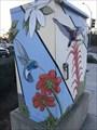 Image for Hummingbird Box - Villa Park, CA