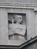Image for Merkur - Planet & Roman God - Štepánská 647/31, Praha, Czech republic