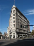 Image for Lionel Wilson Building Clock - Oakland, CA