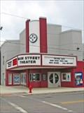 Image for The Main Street Theater ~ Columbiana Ohio