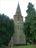 Image for St Nicholas's Church, Kenilworth, Warwickshire, UK