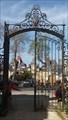 Image for Le portail du parc de Richelieu - Richelieu, Centre