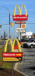 Image for Free WiFi at McD's - Jefferson City, TN